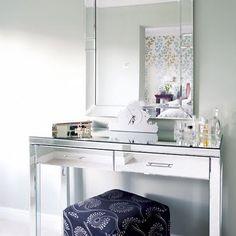 penteadeira de espelho - Pesquisa Google