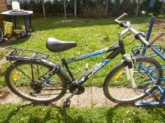 wir haben gute gebrauchte fahrraeder mit guter qualität, zuverlässig und preisgünstig.vorbeikommen, probe fahren oder online bestellenMit Seitenständer, Gepäckträger u ReflektorElektrofahrradverleih 25 € am TagFahrradverleih 10 € am TagFahrräder bei Fahrradverleih hinbringen u. abholen ab 50 €Fahrradankauf - FahrradverkaufNeu-Fahrräder auf Anfrage.Von 10 - 18 Uhr geöffnetDraiser Str. 955128 Mainz06131 3661610175 4791772Fahrrad14 SkypeFahrradversand0152 04750263 thai - Massage…