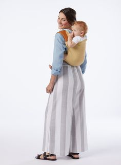 Knowledgeable Fashion Breathable Baby Carriers With Metal Ring Boys Girls Sling Water Ring Swimmng Slings 100% Cotton 4 Color Sale Price Mother & Kids
