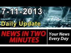 News In Two Minutes - China Floods - Secret Nuke Facility - H7N9 Pandemic - Prepper Survival News