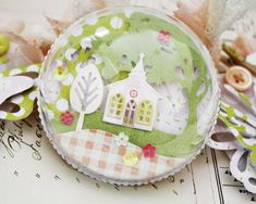 introducing petite places...
