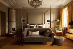 Ett Hem hotel Overview - Ostermalm - Stockholm - Sweden - Smith hotels