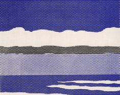 Untitled - Roy Lichtenstein, 1965