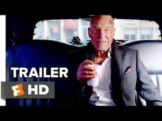 Christmas Eve Official Trailer #1 (2015) - Patrick Stewart, Jon Heder Movie HD - YouTube