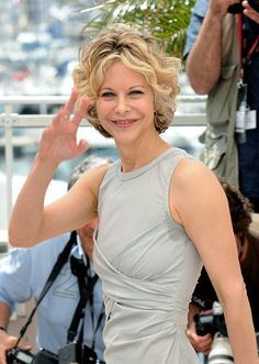 Pin for Later: 93 Stars Whose Real Names Will Surprise You Meg Ryan = Margaret Mary Emily Anne Hyra