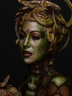 Image result for medusa costume