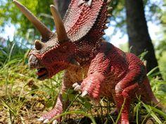 Schleich Pentaceratops 3
