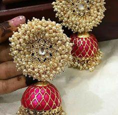 How To Choose Jewelry Indian Jewelry Earrings, Indian Jewelry Sets, Silver Jewellery Indian, Indian Wedding Jewelry, Jewelry Design Earrings, Bridal Jewelry Sets, Antique Earrings, Bridal Jewellery, Tikka Jewelry