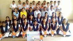 NITK students light up lives of class 10 kids - Bangalore Mirror
