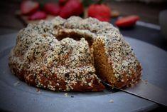 Glutenfri sötpotatiskaka med smak av kanel och kardemumma | Supermat