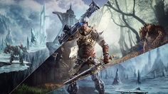 Elex, a strange tale of power, fantasy, sci-fi and a good mix of game bugs. But if I remember correctly when Gothic came out it was also the same and now it is Live Wallpaper For Pc, 8k Wallpaper, Photo Wallpaper, Playstation, Hd Wallpapers For Mobile, Live Wallpapers, Berserk, Gothic, Xbox One