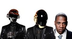 """I Got An iTouch, But I Can't Feel"": The Jay Z & Daft Punk Collab That Was Never Meant To Air"