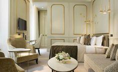 OÙ SE LOGER À PARIS PENDANT MAISON ET OBJET 2017? > Maison et Objet est presque là. Dans cet article, nous vous suggérons quelques hôtels design où séjourner pendant la semaine du Salon à Paris. Consultez nos sugestions et prenez notes. #maisonetobjet #M&O #hôtelsdeluxe @magasinsdeco
