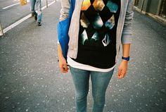 street fashin t-shirt art