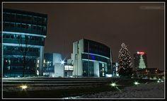 Weihnachten am Landtag NRW ©picmasta
