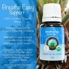 Poofy Organics we made it our mission to find the safest and most effective ingredients for our products Organic Essential Oils, Lemon Essential Oils, Essential Oil Blends, Sinus Allergies, Sinus Congestion, Green Organics, Breathe Easy, Organic Oil, Aromatherapy