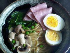 #ramen noodles recipe