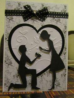 Engagement Card - Sweethearts Cartridge [29-1043] - Cricut Forums