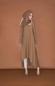 Beautiful Hijaby Style | Pinned by Fakhfakh Mouna
