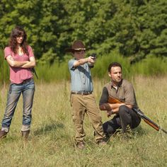 The Walking Dead - Season 2 - The Walking Dead 2, Walking Dead Season, Sarah Wayne Callies, Top Tv Shows, Best Zombie, Carl Grimes, We Are Family, Stuff And Thangs, Best Shows Ever