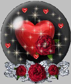 Gifs , Mensagens e Imagens :: Gifs de Coração