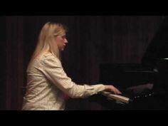 Chopin Etude Op 10 #2 (rehearsal)Thank you so much, ValentinaLisitsa and YouTube!