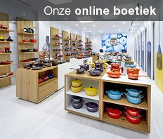 catalogue Le Creuset