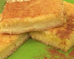 Bolo de Milho Cremoso de Liquidificador | Tortas e bolos > Receitas de Bolo de Milho | Mais Você - Receitas Gshow