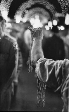 """""""Medals,"""" New York by Robert Frank (1951)"""