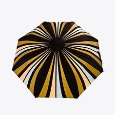 City Slick Umbrella ($68) ❤ liked on Polyvore featuring accessories, umbrellas, wood handle umbrella, wooden handle umbrella and lightweight umbrella