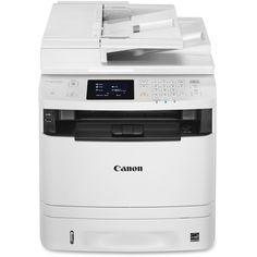 Canon imageCLASS MF416dw Laser Multifunction Printer - Monochrome - P #0291C018