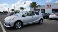 The new Toyota Prius c near Leesburg is the greenest car of the year! Beating out competitors such as the all-electric Honda Fit EV, the new Toyota Prius c delivers an eco-friendly ride that also has amazing style! Don't hesitate to find out more about this great ride and all the amazing technological features it provides! http://blog.toyotaofclermont.com/2013/new-toyota-prius-c-near-leesburg-is-the-greenest-car-of-the-year/#