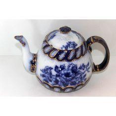 Tea Pot  - Carlton Ware