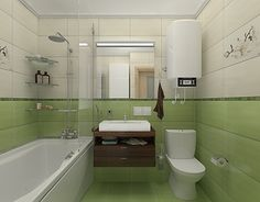 """Check out new work on my @Behance portfolio: """"Bathroom"""" http://be.net/gallery/47454527/Bathroom"""