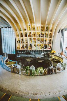 Une cantine d'inspirations japonaise, un restaurant mexicain convivial, un bar à cocktail design à l'ambiance décontractée…. Découvrez notre sélection des 10 adresses Ã