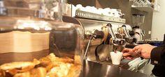 Bilder - Café LIST - Café & Restaurant - Genieße den Süden