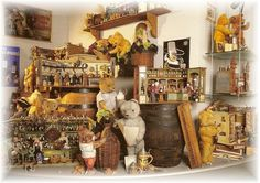 Dolls House Miniatures and Workshop