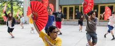 Experience four weeks of language and cultural immersion at the enriching Middlebury Summer Academy for 8th- 12th grade students. Sessions are available in China, Spain, Quebec, and Vermont. For more information on these courses, please visit their website.