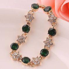 Africa's Love Bracelet  from GODIS JEWELZ for $10.00 14k Gold Filled
