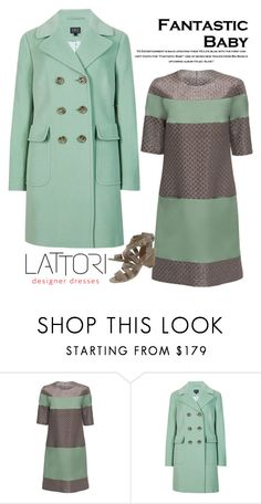 """Fantastic"" by sabinakopic ❤ liked on Polyvore featuring Lattori, M&S Collection and lattori"