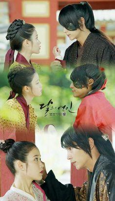 Scarlet heart :Ryeo ❤