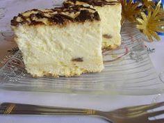 Cooking Recipes, Healthy Recipes, Healthy Food, Polish Recipes, Polish Food, Pavlova, Cheesecakes, Vanilla Cake, Sweet Tooth