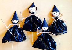 Diy And Crafts, Arts And Crafts, Halloween Crafts, Christmas Ornaments, Holiday Decor, Witches, Mad, Home Decor, Halloween