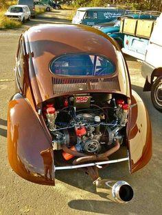 Exhaust+Engine