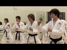 Perspectives on Shotokan karate ❤❤❤❤❤❤❤❤