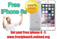 Free iphone 6 - Free iphone 6 in here ===>>> Free Iphone 6s, New Iphone, Apple Iphone 6, 100 Free, Art Day, Like4like, How To Get, Summer Art, Selfie