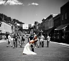 Rick At 605 717 6900 To Discuss This Location Or Others In Deadwood I Am A Celebrity Pinterest Rooftop Wedding And Wedd