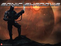 Sonic shadows illustration Shadow Illustration, Sonic And Shadow, Game Design, Batman, Shades, Fictional Characters, Illustrations, Image, Cover