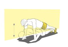 Liegestütz / Push Ups #sportboxx #bwe #exercise #liegestütz #pushups #functional #fitness #training Exercises, Fitness, Exercise Routines, Excercise, Work Outs, Workout