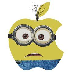 Apple Minion